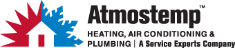 Atmostemp Service Experts Logo